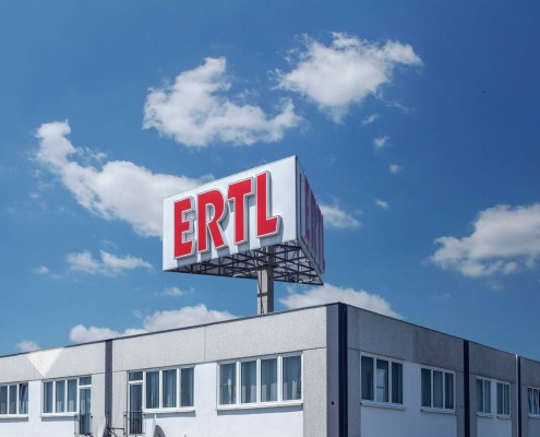 Das ERTL-Zentrum: Ihr Familienunternehmen im Bamberger Hfen.