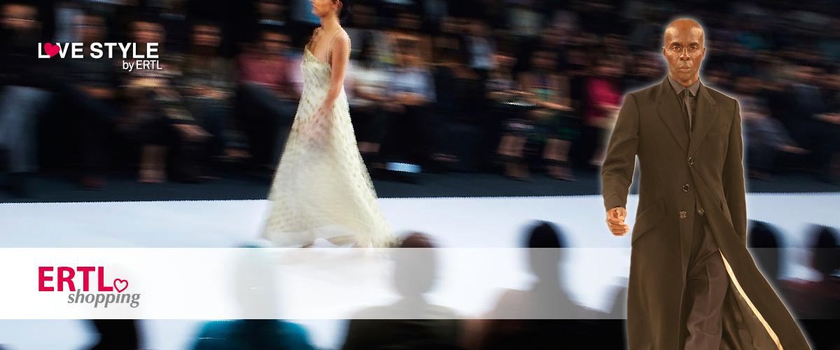 Fashion-Show im ERTL-Zentrum, Bamberg/Hallstadt